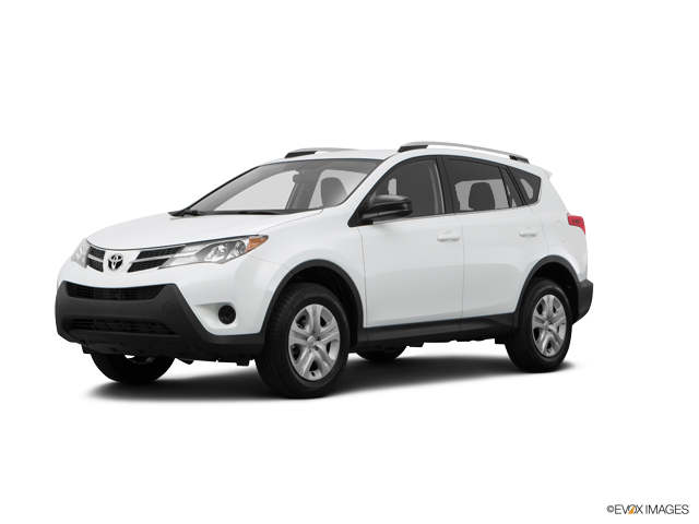 2015 Toyota RAV4 Vehicle Photo in Gardner, MA 01440