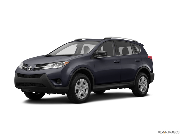 2015 Toyota RAV4 Vehicle Photo in Houston, TX 77546