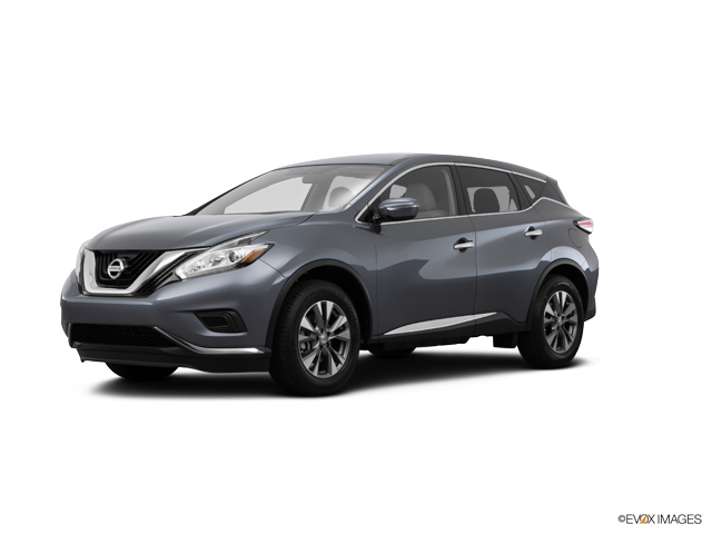2015 Nissan Murano Vehicle Photo in Tucson, AZ 85705