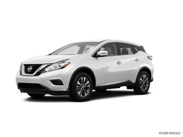 2015 Nissan Murano Vehicle Photo in Mission, TX 78572