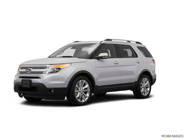 2015 Ford Explorer Vehicle Photo in Fort Worth, TX 76116