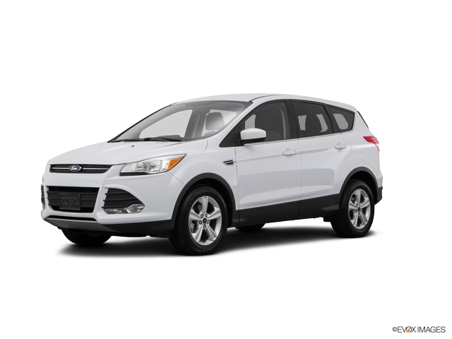 2015 Ford Escape Vehicle Photo in Midland, TX 79703