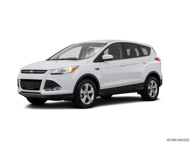 2015 Ford Escape Vehicle Photo in Tulsa, OK 74131