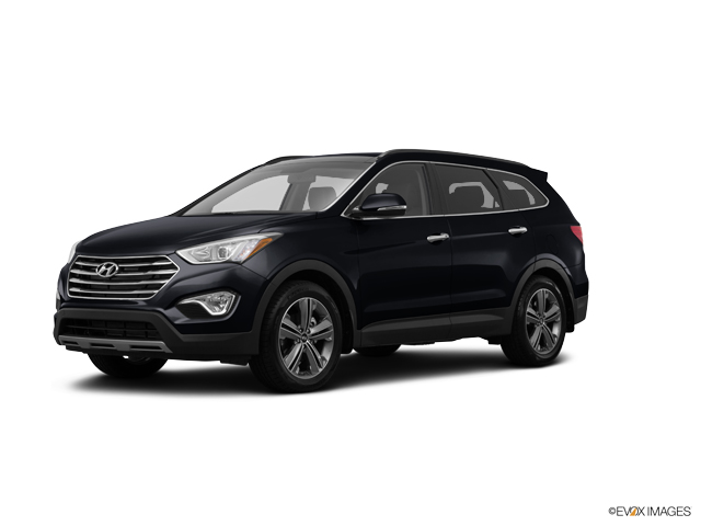 2015 Hyundai Santa Fe Vehicle Photo in Jasper, GA 30143