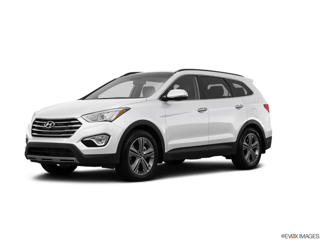 Hatchett Hyundai West >> 2015 Hyundai Santa Fe Limited ULTIMATE, LOCAL TRADE Monaco
