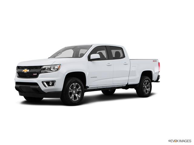 2015 Chevrolet Colorado Vehicle Photo in Houston, TX 77074