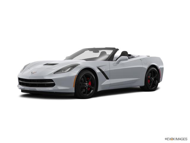 2015 Chevrolet Corvette Vehicle Photo in Dallas, TX 75209