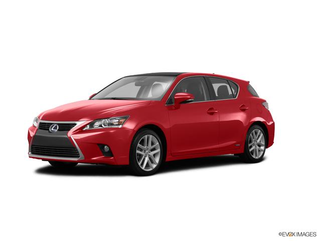 2015 Lexus CT 200h Vehicle Photo in Lakewood, CO 80401
