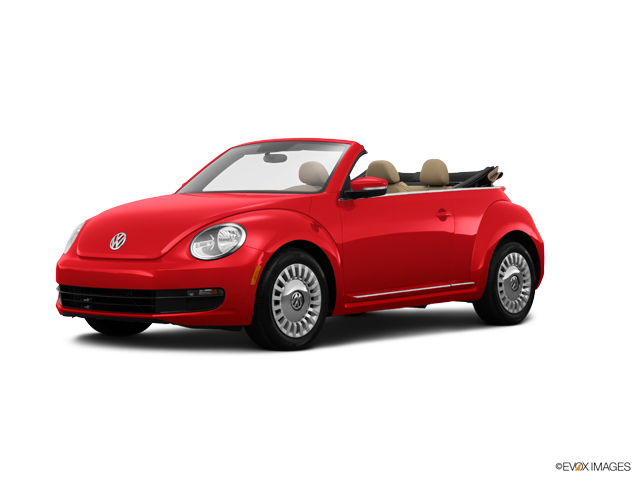 2015 Volkswagen Beetle Convertible Vehicle Photo in Rockwall, TX 75087