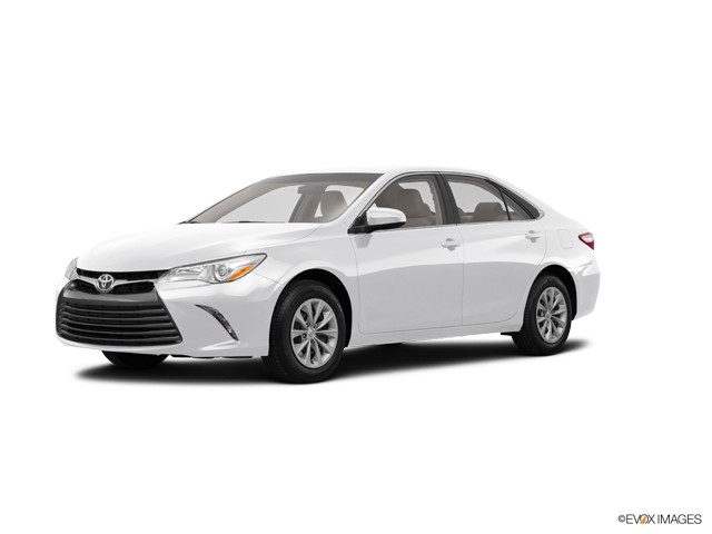 2015 Toyota Camry Vehicle Photo in Mission, TX 78572