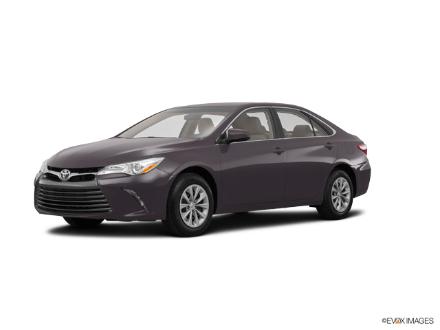 2015 Toyota Camry Vehicle Photo in Glenwood Springs, CO 81601