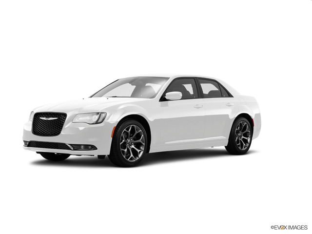 2015 Chrysler 300 Vehicle Photo in Warrensville Heights, OH 44128
