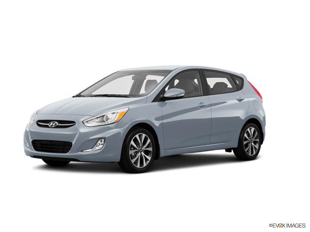 2015 Hyundai Accent Vehicle Photo in Atlanta, GA 30350