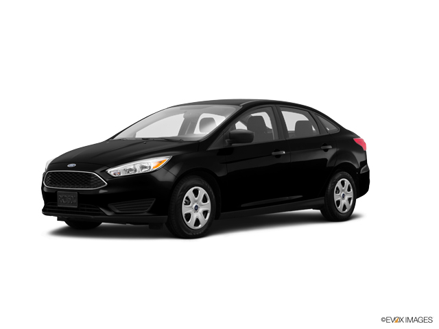 2015 Ford Focus Vehicle Photo in Portland, OR 97225