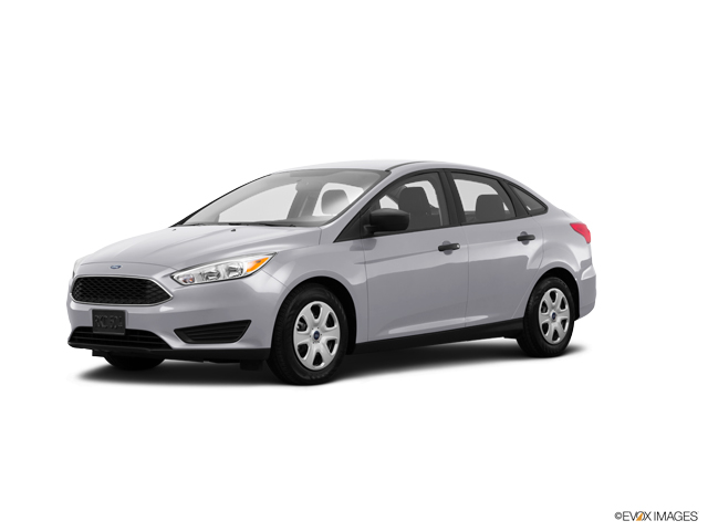 2015 Ford Focus Vehicle Photo in Casper, WY 82609