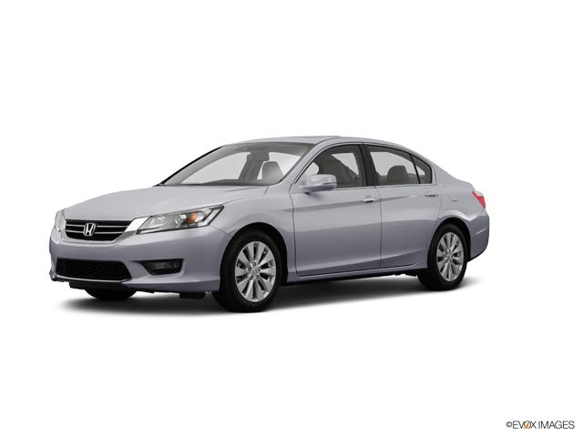 2015 Honda Accord Sedan Vehicle Photo In Slidell, LA 70461