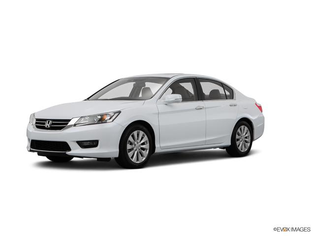 2015 Honda Accord Sedan Vehicle Photo in Beaufort, SC 29906