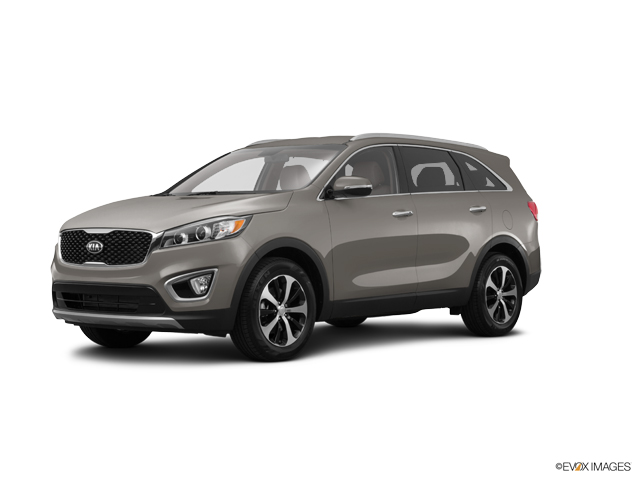 2016 Kia Sorento Vehicle Photo in Colma, CA 94014