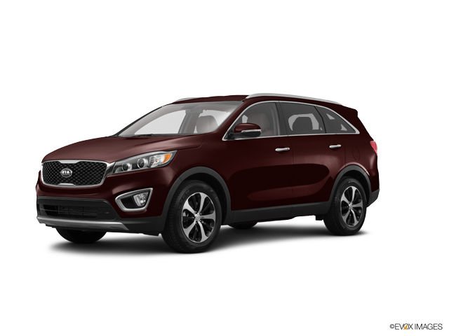 2016 Kia Sorento Vehicle Photo in Anniston, AL 36201