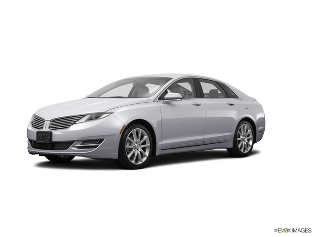 2015 LINCOLN MKZ Vehicle Photo in Broussard, LA 70518