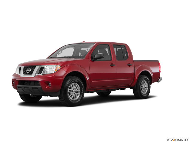 2015 Nissan Frontier Vehicle Photo in Portland, OR 97225