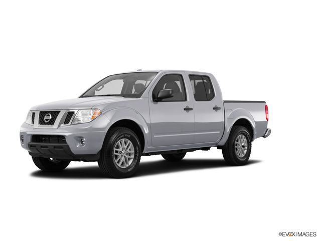 2015 Nissan Frontier Vehicle Photo in Plattsburgh, NY 12901
