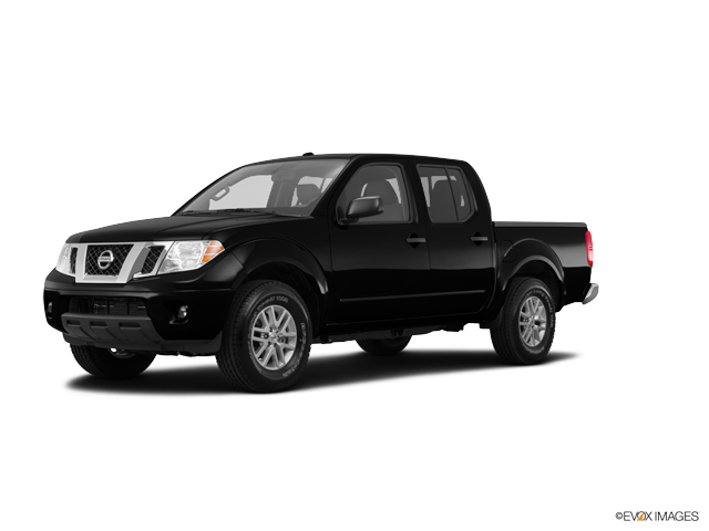 2015 Nissan Frontier Vehicle Photo in San Angelo, TX 76901