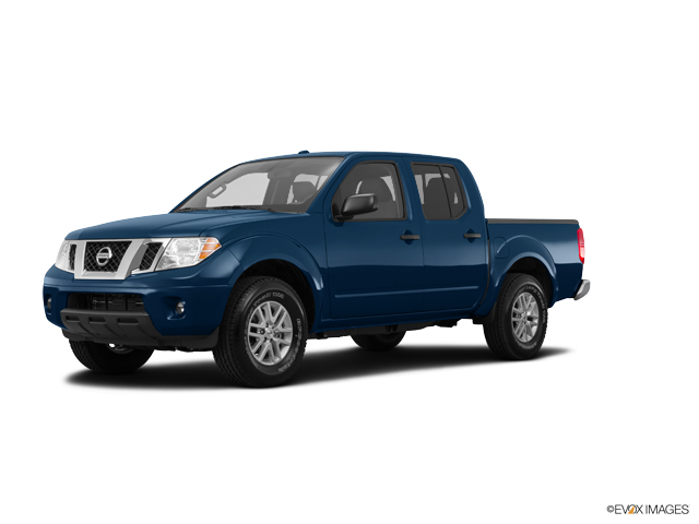 2015 Nissan Frontier Vehicle Photo in Joliet, IL 60435