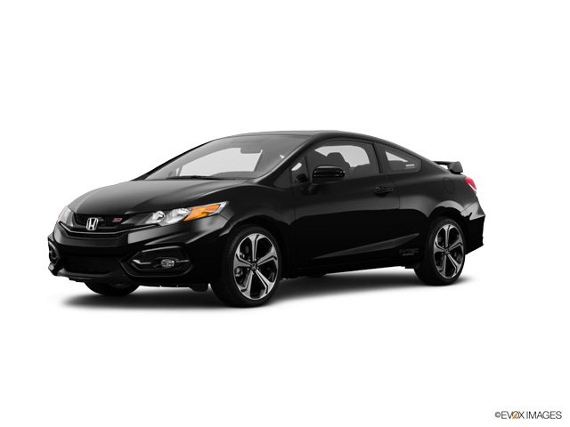2015 Honda Civic Coupe Vehicle Photo in Rockwall, TX 75087
