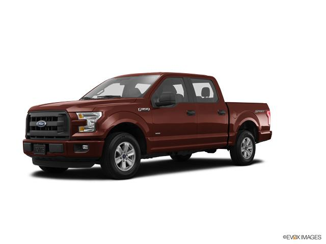 2015 Ford F-150 Vehicle Photo in Pittsburg, CA 94565