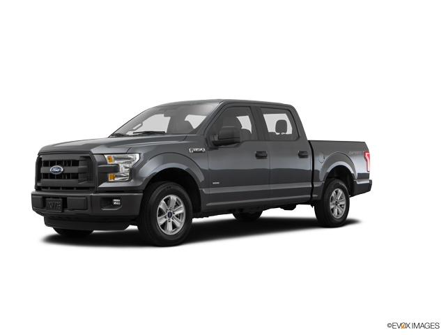 2015 Ford F-150 Vehicle Photo in Athens, GA 30606