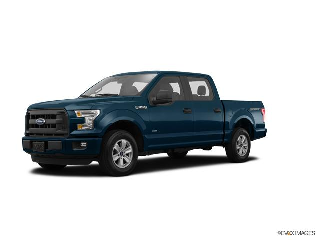 2015 Ford F-150 Vehicle Photo in Colorado Springs, CO 80905
