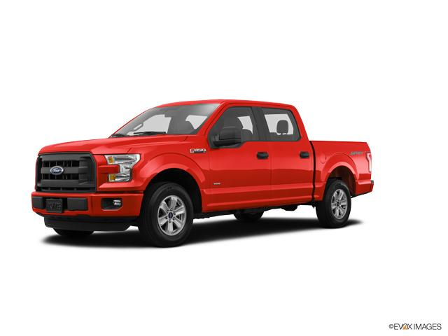 2015 Ford F-150 Vehicle Photo in Emporia, VA 23847