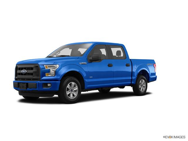 2015 Ford F-150 Vehicle Photo in Midlothian, VA 23112