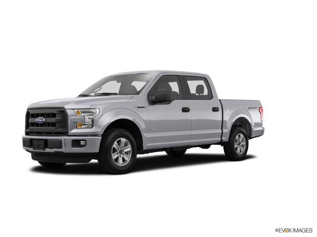 2015 Ford F-150 Vehicle Photo in Zelienople, PA 16063