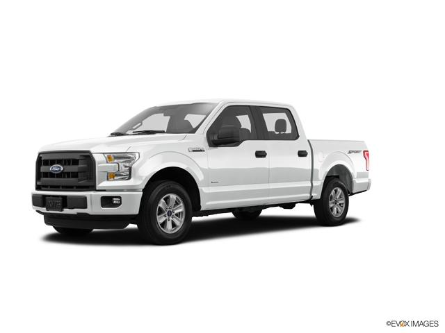2015 Ford F-150 Vehicle Photo in Gulfport, MS 39503