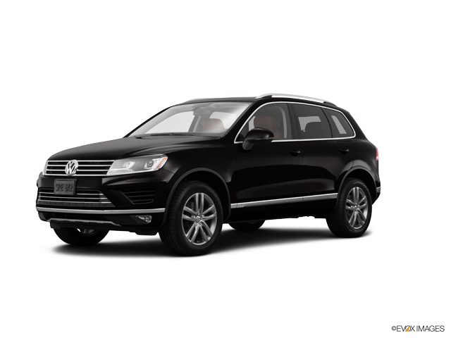 2015 Volkswagen Touareg Vehicle Photo in Bowie, MD 20716