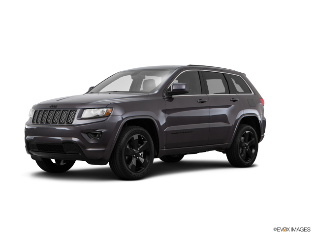 2015 Jeep Grand Cherokee Vehicle Photo in Baton Rouge, LA 70806