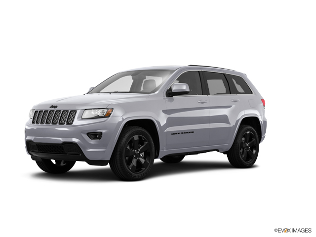 2015 Jeep Grand Cherokee Vehicle Photo in Greeley, CO 80634