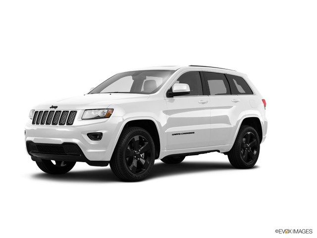 2015 Jeep Grand Cherokee Vehicle Photo in Johnston, RI 02919