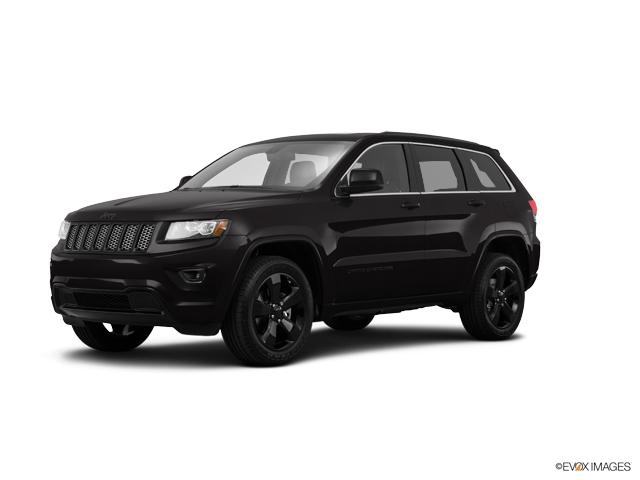 2015 Jeep Grand Cherokee Vehicle Photo in Menomonie, WI 54751