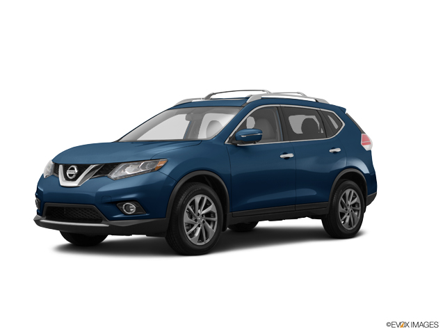 2015 Nissan Rogue Vehicle Photo in Manassas, VA 20109