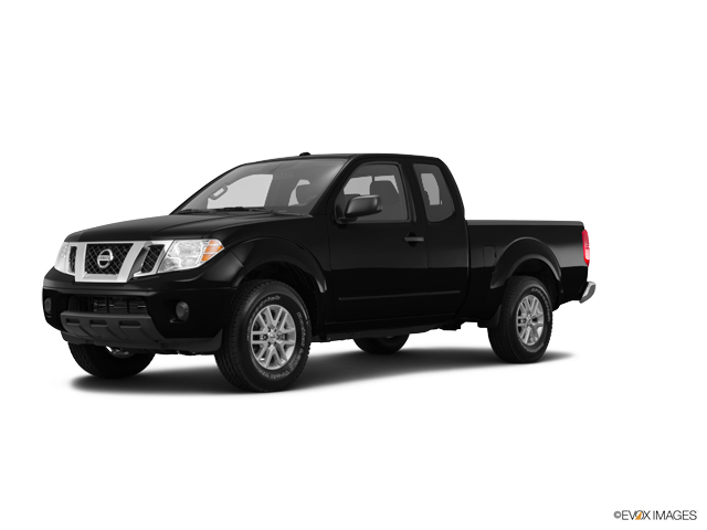 Pre Owned 2015 Nissan Frontier 4wd King Cab Auto Sv