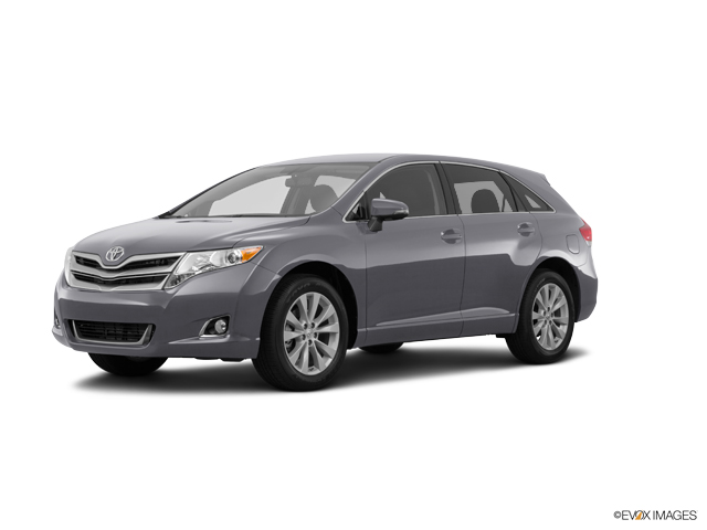 2015 Toyota Venza Vehicle Photo in Concord, NC 28027