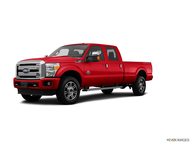 2015 Ford Super Duty F-350 SRW Vehicle Photo in Denver, CO 80123