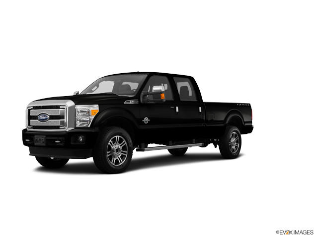 2015 Ford Super Duty F-350 SRW Vehicle Photo in Greeley, CO 80634
