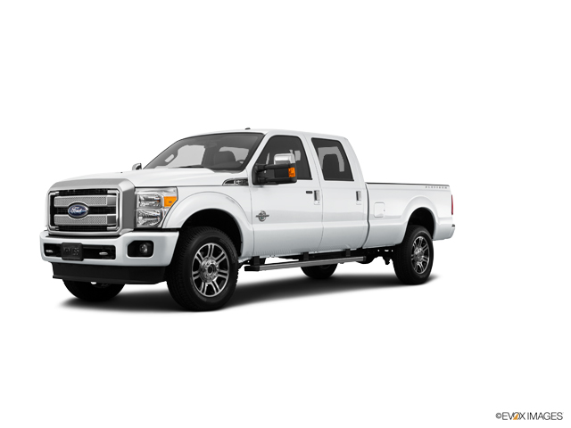 2015 Ford Super Duty F-350 SRW Vehicle Photo in Wilmington, NC 28403