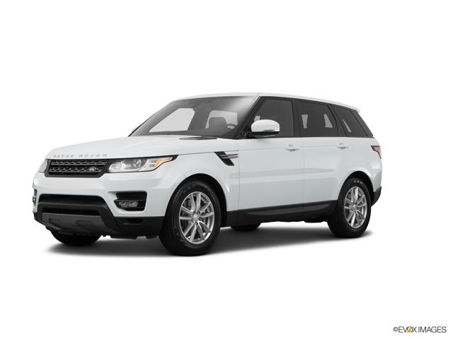 2015 Land Rover Range Rover Sport Vehicle Photo in Austin, TX 78759
