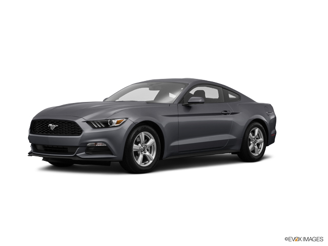 2015 Ford Mustang Vehicle Photo in Rosenberg, TX 77471