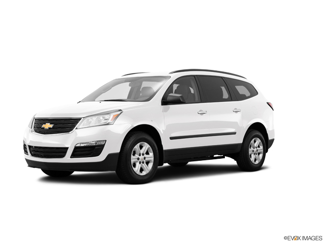 2015 Chevrolet Traverse Vehicle Photo in Denver, CO 80123